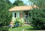 Camping avec Piscine La Bastide-Clairence - Camping Sites et Paysages Lou P'Tit Poun-4