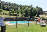Location vacances Potes - Chalet turístico La Jenduda-2