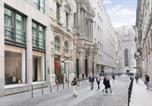 Hôtel Milan - Sina The Gray-1