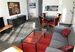 Location vacances Arosa - Apartment D'Uval-1