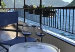 Location vacances Nesso - La Torre apartment Brienno-4