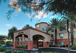 Hôtel Tucson - Varsity Clubs of America - Tucson By Diamond Resorts