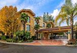 Hôtel Stockton - La Quinta Inn by Wyndham Stockton-1