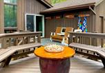 Location vacances Minocqua - Arbor Vitae Home with Game Room - Snowmobiles Welcome-3