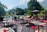 Hôtel 4 étoiles Valence - Novotel Grenoble Nord Voreppe-2