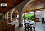 Location vacances Managua - Casa Lucys Guesthouse-1