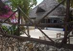 Location vacances Kiwengwa - Villa Kipara-1