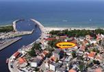 Location vacances Ustka - Apartamenty Mewa-3