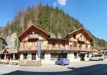 Hôtel Rhône-Alpes - Le Vert Hotel-1
