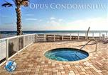 Location vacances Daytona Beach Shores - Opus Three-Bedroom Apartment 204-4