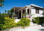 Location vacances Jambiani - Barabara house-1