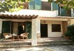 Location vacances Calella de Palafrugell - house in llafranc