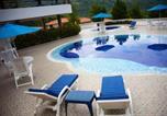 Location vacances Barichara - Quinta Sierra De La Cruz-4