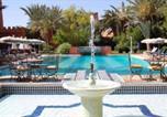Hôtel Ouarzazate - Le Tichka Ouarzazate-3