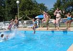 Camping avec WIFI Ax-les-Thermes - Camping du Lac-2