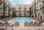 Location vacances Los Angeles - Sunshine Suites at The Da Vinci-1
