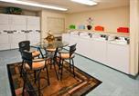 Hôtel Auburn Hills - Candlewood Suites Detroit - Troy-2