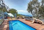 Location vacances Massa Lubrense - Villa Aurelia-2