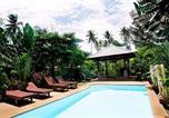 Villages vacances Mae Nam - Baan Bida Manda-1