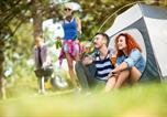 Camping avec Piscine Sausset-les-Pins - Flower Camping Lou Paradou-3