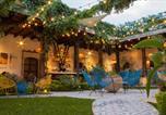 Hôtel Antigua Guatemala - Adra Hostel