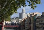 Location vacances Gérone - Rc Apartaments Girona Rambla-1