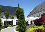 Hôtel Blaubeuren - Hotel Ochsen-1
