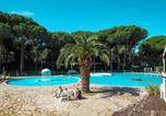 Location vacances Teano - Locazione Turistica Camping Village Baia Domizia - Bdo124-4
