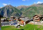 Location vacances  Suisse - Apartment Zer Obro Schir-1