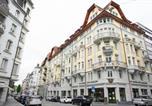 Location vacances Buochs - Keyforge City Apartments Waldstätterstrasse 10-1
