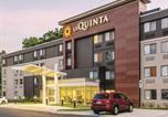 Hôtel Jessup - La Quinta by Wyndham Columbia / Fort Meade-3