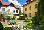 Location vacances  Slovaquie - Penzión Hradbová-3