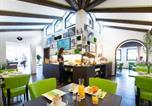 Hôtel Burscheid - Landhotel Fettehenne-3