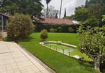 Hôtel Xochitepec - Hotel Villa Lourdes-2