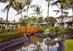 Villages vacances Kahuku - Coconut Oasis At Ko'Olina Resort & Golf-1