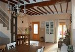 Location vacances Sant Vicente del Raspeig - house in busot