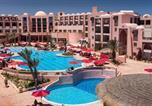 Hôtel Tunisie - Hotel & Club Lella Meriam-1