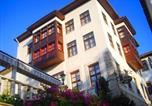 Hôtel Kılıçarslan - Hotel Reutlingen Hof-1