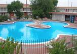 Hôtel Laredo - La Hacienda Hotel-1