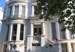 Hôtel Paddington - Ravna Gora