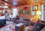 Location vacances Stateline - Country Cottage by the Lake-3
