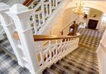 Hôtel Selkirk - Balcary House Hotel-3