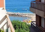 Location vacances Sant Feliu de Guíxols - Neus, Bonito Apartamento A Primera Linea De Mar Con Wifi Gratuito-2