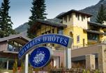 Hôtel Etroubles - Chambres D'Hotes Nuits De Reve-2