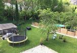 Location vacances Bremondans - Gîte sur Loue-3