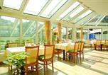Hôtel Maria Alm am Steinernen Meer - Hotel Edelweiss-3