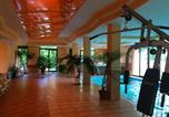 Location vacances Siófok - Enikő Wellness Luxus Apartman-4
