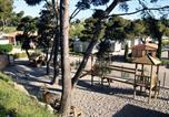 Camping avec Bons VACAF Le Pradet - Camping Pascalounet-4
