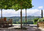Location vacances Sant'Ippolito - La Giravolta Country House-4