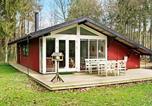 Location vacances Brædstrup - Holiday home Ry Ii-3
